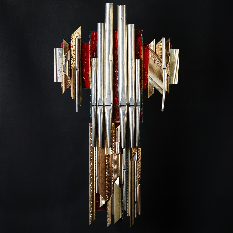 The Organ Cross