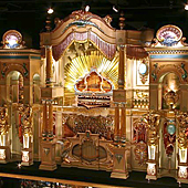 [Dance hall organ in the Milhouse Collection, Boca Raton]
