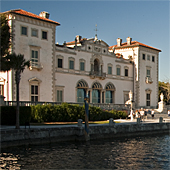 [Vizcaya Museum and Gardens, Miami Florida