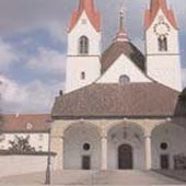 Muri Abbey Church