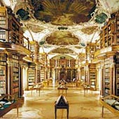 Saint Gallen Library