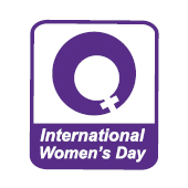 [International Women's Day, March 8, 2010]