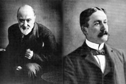 [Charles Ives and Horatio Parker]