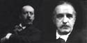 Charles-Marie Widor and Louis Vierne