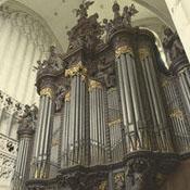 Belgian organ